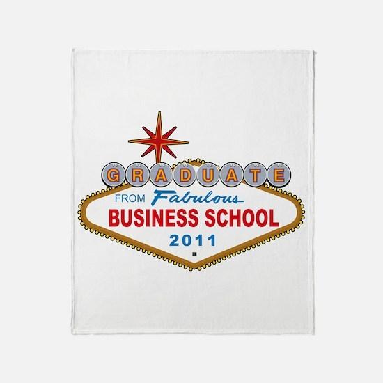 Graduate From Fabulous Med School 2011 (Vegas Sig