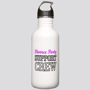 Divorce party support Stainless Water Bottle 1.0L
