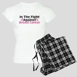 In The Fight Women's Light Pajamas