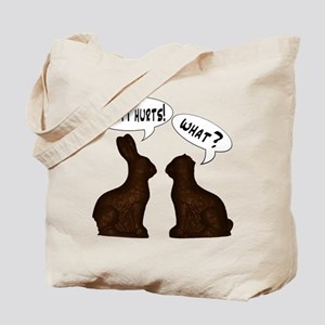 EASTER: My Butt Hurts Tote Bag