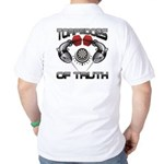Torpedoes Of Truth Golf Shirt