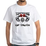 Torpedoes Of Truth White T-Shirt