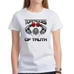Torpedoes Of Truth Women's T-Shirt