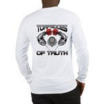 Torpedoes Of Truth Long Sleeve T-Shirt