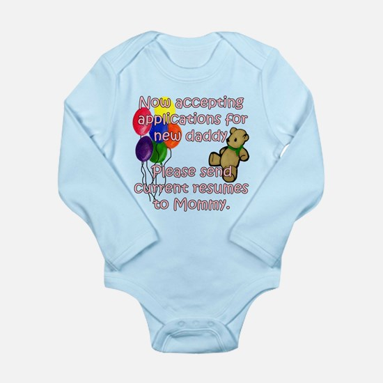 Cute Artist work.us Long Sleeve Infant Bodysuit
