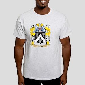 Veldt Family Crest - Coat of Arms T-Shirt
