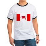 Welsh Canadian Ringer T