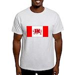 Welsh Canadian Light T-Shirt