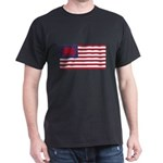 Welsh American Dark T-Shirt