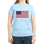 Welsh American Women's Light T-Shirt