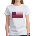 Welsh American Women's T-Shirt