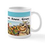 Farm Cows Mug