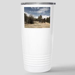 Drink wear Stainless Steel Travel Mug