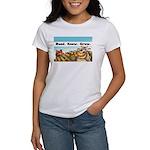 Farm Cows Women's T-Shirt