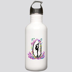 Stephanie Stainless Water Bottle 1.0L