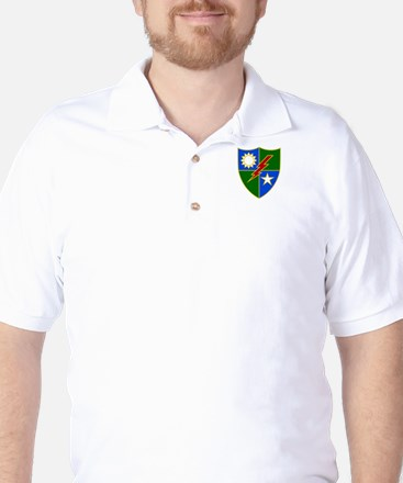 Rangers Golf Shirt