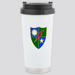 Rangers Stainless Steel Travel Mug