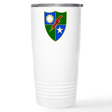 Rangers Stainless Steel Travel Mug