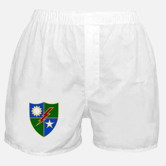 Rangers Boxer Shorts