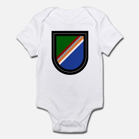 Rangers Infant Bodysuit