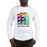 Westies Long Sleeve T-Shirt