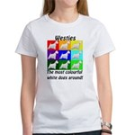 Westies Women's T-Shirt