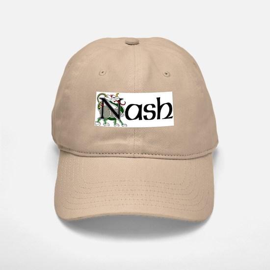 Nash Celtic Dragon Baseball Baseball Baseball Cap