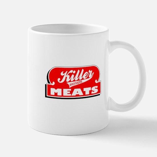 Killer Meats Mug