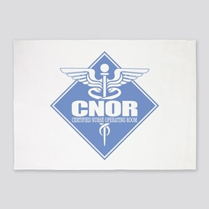 CNOR 5'x7'Area Rug