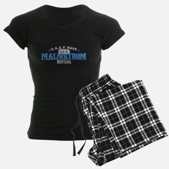 Malstrom Air Force Base Pajamas