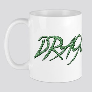 Dragon Lady Mug