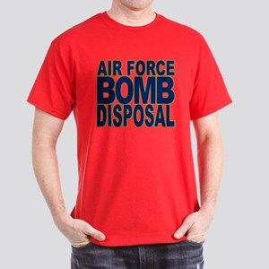 AF Bomb Disposal Dark T-Shirt