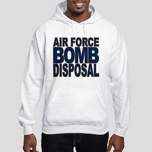 AF Bomb Disposal Hooded Sweatshirt