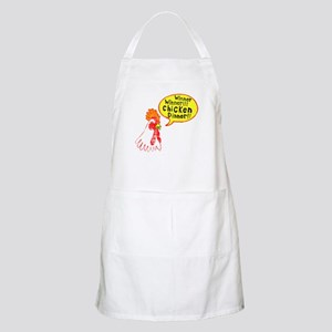 Winner Chicken Dinner Apron