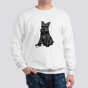 puppy graduate Sweatshirt