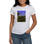 Saguaro Zombies Zombie 2 Women's T-Shirt