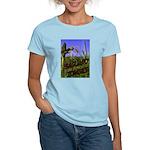 Saguaro Zombies Zombie 2 Women's Light T-Shirt