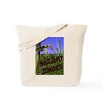Saguaro Zombies Zombie 2 Tote Bag