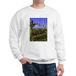 Saguaro Zombies Zombie 2 Sweatshirt
