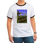 Saguaro Zombies Zombie 2 Ringer T