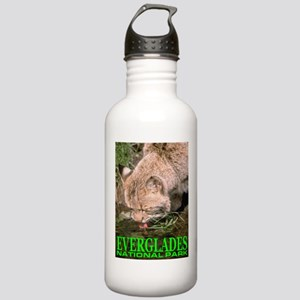 Everglades National Park Stainless Water Bottle 1.