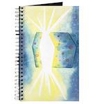 Birthday Box Watercolor Journal
