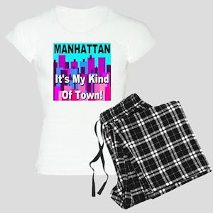 Manhattan It's My Kind Of Tow Women's Light Pajama