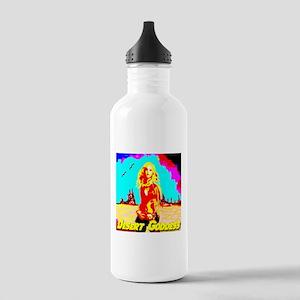 Desert Goddes Stainless Water Bottle 1.0L