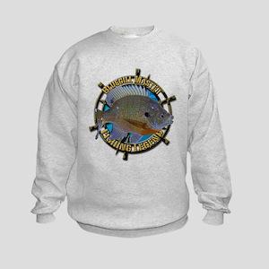 Bluegill Master Kids Sweatshirt