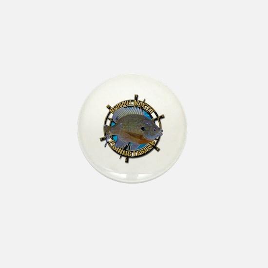 Bluegill Master Mini Button