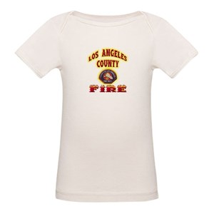Fire Dept Organic Baby T-Shirts - CafePress a87014ac7880