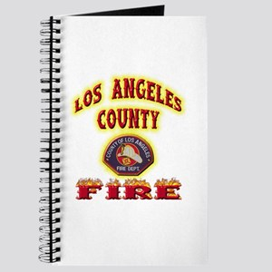 Los Angeles County Fire Journal