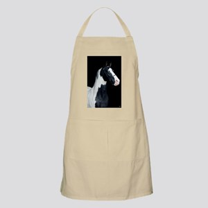 Spotted Horse Apron