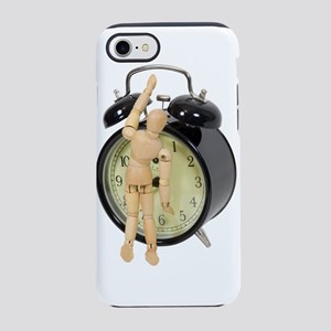 TimeOverwhelming112409 iPhone 7 Tough Case